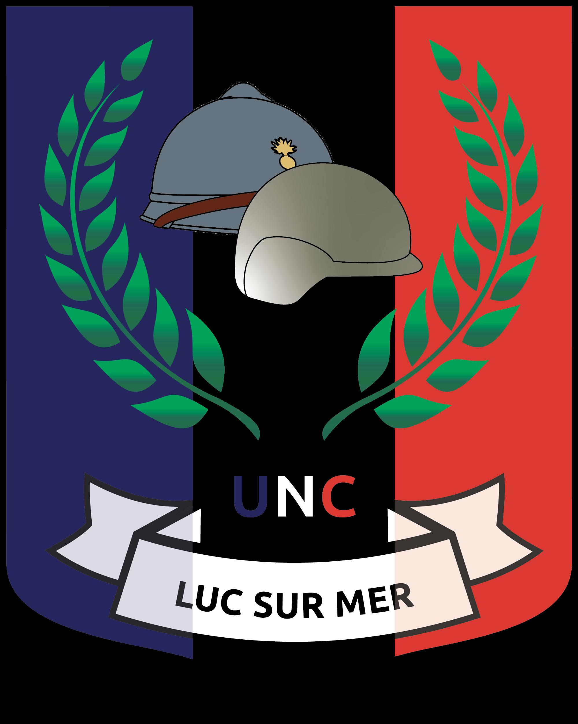 UNC – Luc-sur-Mer